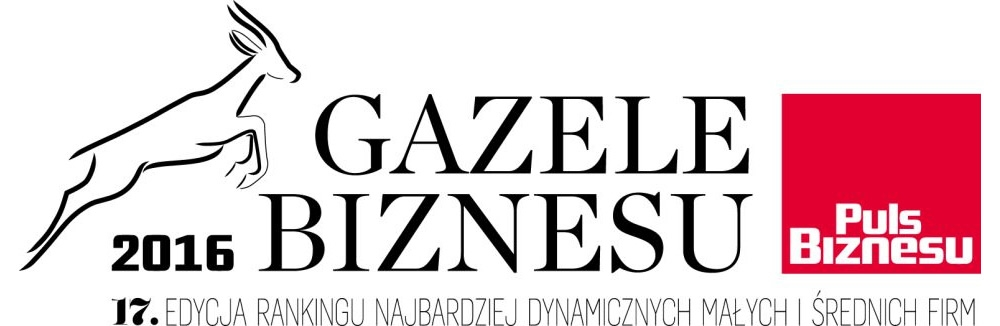 We are Business Gazelle 2016